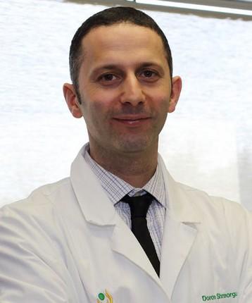 Dr Doron Shmorgun