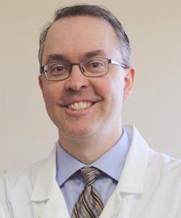Dr. Jeff Haebe