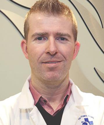 Dr. Matt Roberts